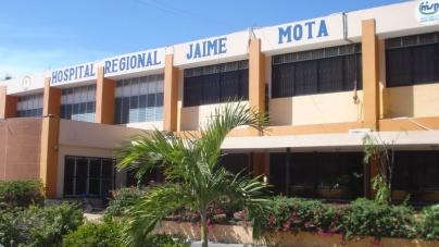 EL HOSPITAL REGIONAL UNIVERSITARIO JAIME MOTA CUENTA CON NUEVO DIRECTOR