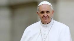 El Papa Francisco anunció la inclusión de un nuevo pecado llamado «Ecocidio»