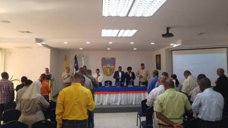 "FUNDASUR  REALIZA ""CONSERVATORIO-TALLER SOBRE LA PROBLEMÁTICA SOCIAL DE BARAHONA""."