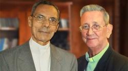 LA UCATEBA OTORGARÁ DOCTORADO HONORIS CAUSA A LOS OBISPOS EMÉRITOS DE LA DIÓCESIS DE BARAHONA.