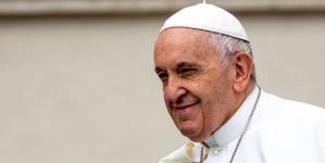 EL PAPA FRANCISCO DIVULGÓ EXHORTACIÓN APOSTÓLICA DIRIGIRÁ A LA JUVENTUD