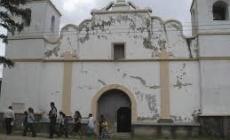 OBISPO DE BARAHONA CLAMA VAYAN EN AUXILIO DEL TEMPLO, EN JIMANÍ