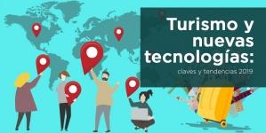 El Turismo y su impacto en la Internet