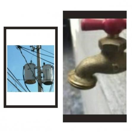 VARIAS COMUNIDADES DE TAMAYO NO CUENTAN CON AGUA POTABLE Y ENERGÍA ELÉCTRICA.