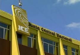 La JCE autorizó la grabación del conteo de los votos en los colegios electorales para las elecciones municipales del domingo 15 de marzo.