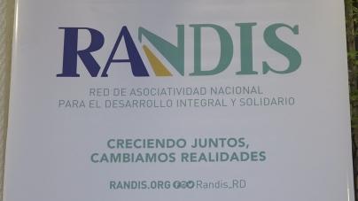 LA RED RANDIS DA APOYO FINANCIERO A AGRICULTORES EN SAN JUAN.