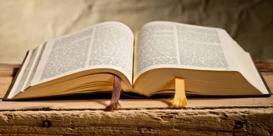 CAMINATA BÍBLICA