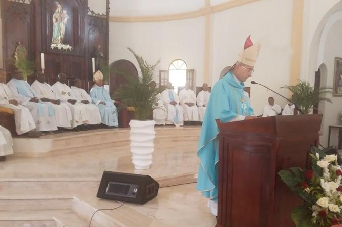 Fiestas Patronales en Honor a Nuestra Señora del Rosario