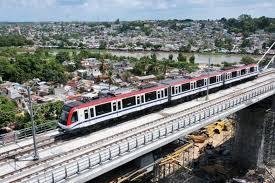 Las tarifas del Metro de Santo Domingo no permiten financiar inversiones de capital en la obra.