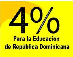 LA INVERSIÓN DEL 4% DE EDUCACIÓN NO SE REFLEFA EN LA ESCUELA PRIMARIA DE LOS BLANCOS, EN ENRIQUILLO.