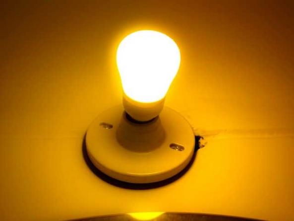 Moradores del barrio El Cacique de Tamayo, denunciaron que llevan cinco días sin recibir el servicio de energía eléctrica.