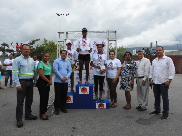 UCATEBA celebra con éxito su Primera Carrera 5K