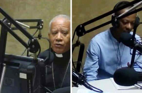 La Diócesis de Barahona ha desplegado sus seminaristas, en esta Semana Juvenil Vocacional.