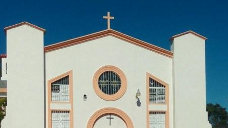 "Retiro de Avivamiento Juvenil ""Renacer Espiritual con Jesús Palabra Encarnada"""
