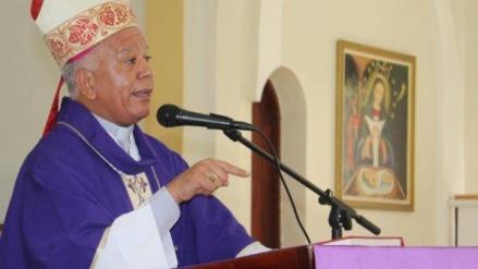 Agradecimientos y nombramiento del Párroco de la Parroquia Sana Anta y del Canciller Diocesano.