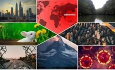 El coronavirus: La develación de la crisis del desarrollo.