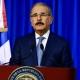 Decreto 265-20 Presidente Danilo Medina declara el territorio nacional en estado de emergencia por un período de 45 días.