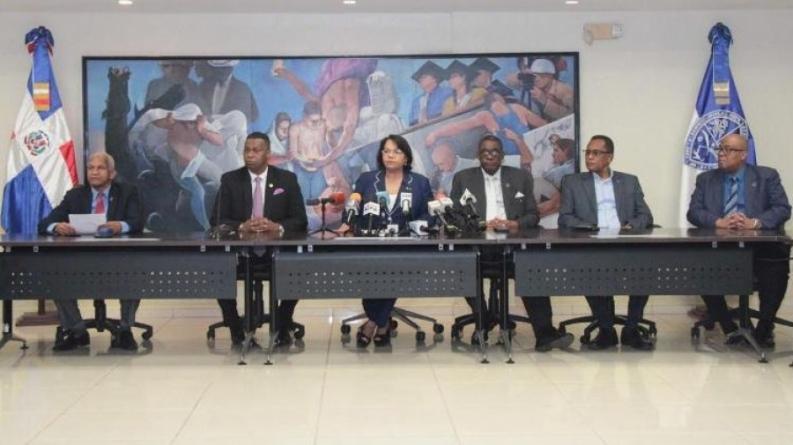 La UASD suspende labores docentes y administrativas de manera indefinida por el COVID-19