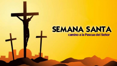 DECRETO SOBRE LA CELEBRACIÓN DE LA SEMANA SANTA.