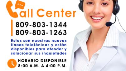 UCATEBA apertura Call Center para continuar brindando asistencia solidaria a sus estudiantes