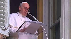 El Papa, continuando el ciclo de catequesis sobre la oración se ha centrado en el argumento «La bendición»