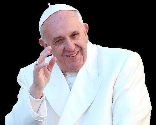 El papa Francisco advirtió contra la posibilidad de que la vacuna del coronavirus sea propiedad de una sola nación.
