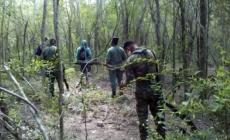 «Gran Operativo de Prevención en la Zona de El Mortero, en la Comunidad de El Limón.»