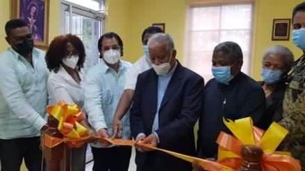 Radio Enriquillo 93.7 F.M.  Inaugura sus Nuevas Cabinas de Transmisión en Barahona.