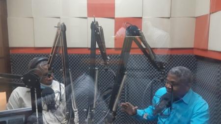 La Mañana Informativa de Radio Enriquillo.