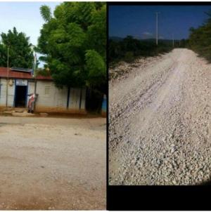Exigen obras comunitaria, en el Naranjal.