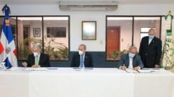 COMISIÓN NACIONAL DE PASTORAL DE ADULTOS MAYORES Y CONAPE FIRMAN CONVENIO DE COLABORACIÓN