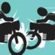 Residentes en Jimanì se quejan ante el desorden que tiene algunos desaprensivos de echar carreras.