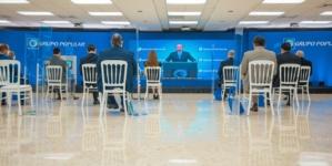 Grupo Popular celebra asamblea de accionistas