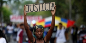El CELAM se solidariza con la Iglesia y el pueblo colombiano ante la crítica situación que atraviesa el país