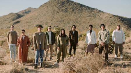Mosaic MSC celebra la esencia del «Ser Humano» con su nuevo álbum en español