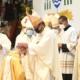 Mons. Alfredo de la Cruz es consagrado obispo de San Francisco de Macorís