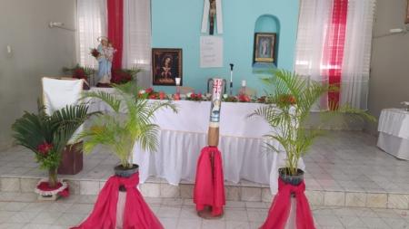 Fiestas Patronales a Nuestra Señora de los Remedios