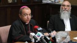 Los Obispos de Puerto Rico convocan a marcha contra la imposición de la ideología de género en las escuelas.