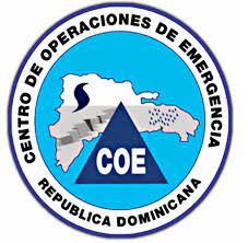 EL COE MANTIENE un llamado a la población a no descuidarse ante el paso de la depresión tropical Grace.