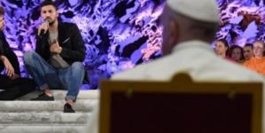 Los 8 mensajes del papa Francisco en el Día Internacional de la Juventud