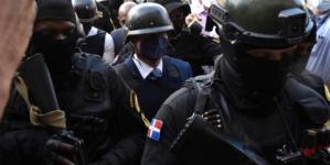 Rechazan solicitud de libertad al ex procurador Jean Alain Rodríguez