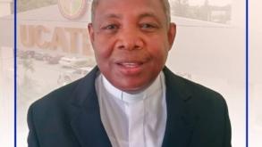 Designan al Rev. P. Marco Antonio Pérez Pérez como nuevo Rector de la UCATEBA