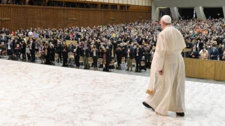 Catequesis 11. La libertad cristiana, fermento universal de liberación