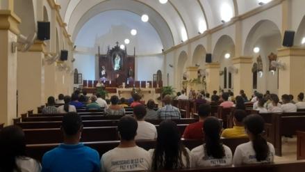 Colegio Divina Pastora celebra 71 Aniversario